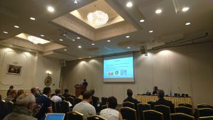 Conference SWAT 2018 - Greece
